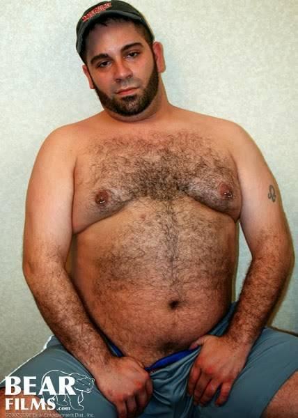 Gordinhos pelados