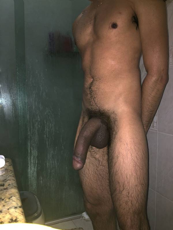 13 inches white cock goes balls deep anal 2