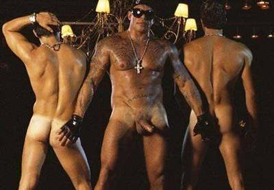 Alexandre Frota pelado - Fotos do ator pornô gay alexandre frota nu