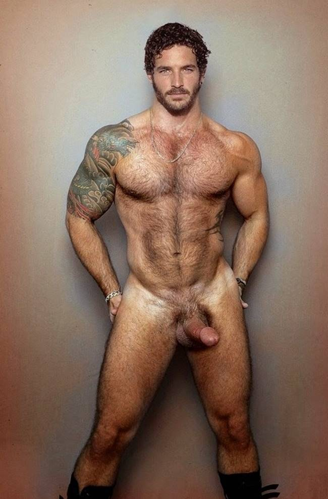 macho na vara