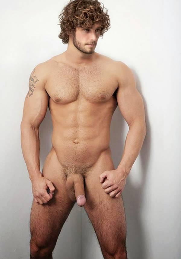 Modelos pelados