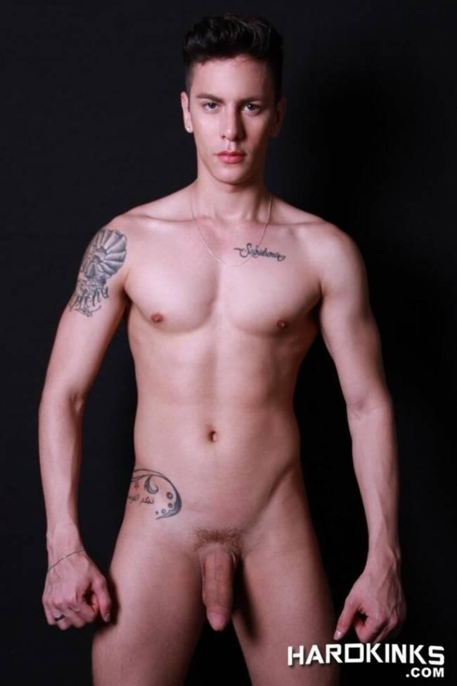Famoso ator porno Angel cruz