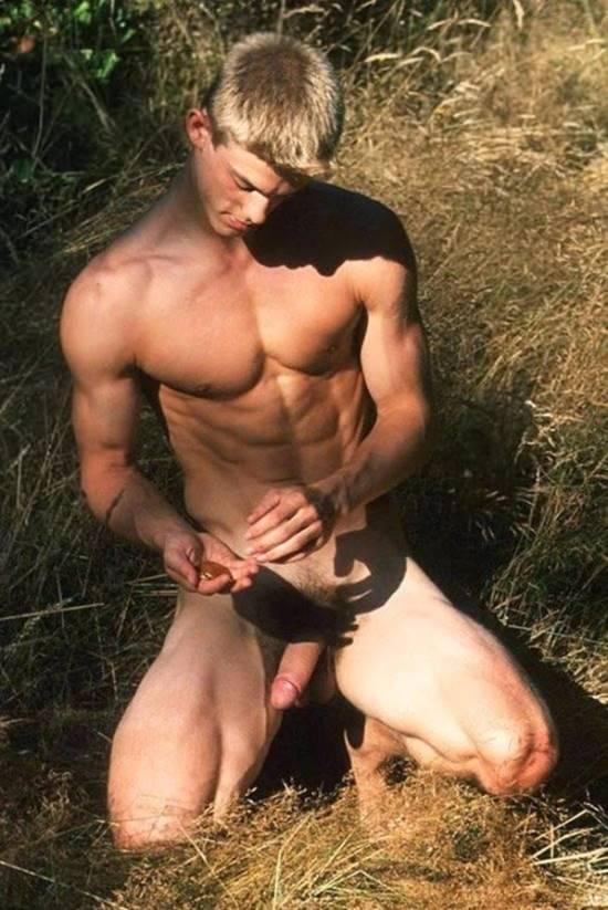 machos ao natural